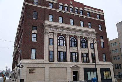 Circuit & Probate Court | Jackson County, MI