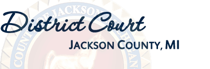 Online Payments & Court Records | Jackson County, MI