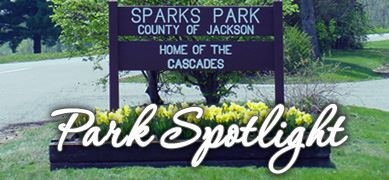 County Park Spotlight - Sparks Foundation County Park
