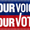 Your Voice - Your Vote