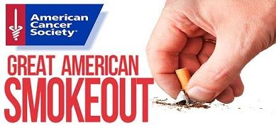 Highlights Great-American-Smokeout 2019
