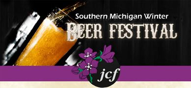 9th Annual Southern Michigan Winter Beer Festival