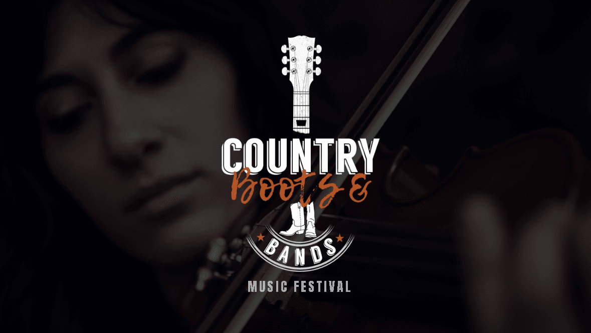 Country Boots & Bands Music Festival