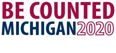 Be Counted Michigan 2020_Newsflash