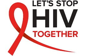 lets stop hiv togethe