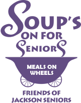 Soups On For Seniors - Meals on Wheels